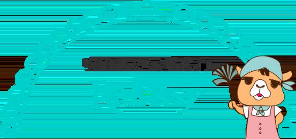 吹田市の家事代行Rakusy