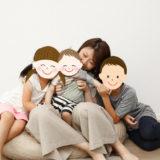 家族団欒の時間が増えました!